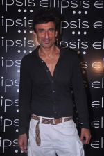 Rahul Dev at Ellipsis launch hosted by Arjun Khanna in Mumbai on 6th July 2012 (176).JPG