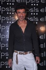 Rahul Dev at Ellipsis launch hosted by Arjun Khanna in Mumbai on 6th July 2012 (179).JPG