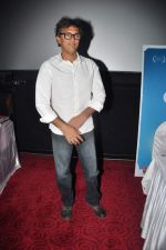 Rakeysh Omprakash Mehra at Film Gattu promotions in PVR, Mumbai on 6th July 2012 (43).JPG