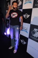 Saif Ali Khan at the Cocktail bash in Santacruz, Mumbai on 6th July 2012 (118).JPG