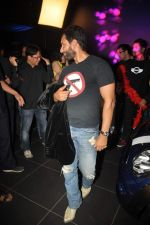 Saif Ali Khan at the Cocktail bash in Santacruz, Mumbai on 6th July 2012 (41).JPG