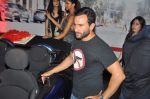 Saif Ali Khan at the Cocktail bash in Santacruz, Mumbai on 6th July 2012 (42).JPG