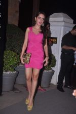 Shazahn Padamsee at Ellipsis launch hosted by Arjun Khanna in Mumbai on 6th July 2012 (148).JPG