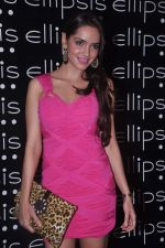 Shazahn Padamsee at Ellipsis launch hosted by Arjun Khanna in Mumbai on 6th July 2012 (150).JPG