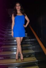 Sophie Chaudhary at DJ magazine launch in F Bar on 6th July 2012 (49).JPG