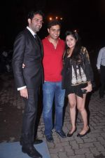 at Ellipsis launch hosted by Arjun Khanna in Mumbai on 6th July 2012 (182).JPG