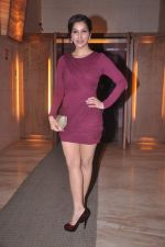 Sophie Chaudhary at Nari Hira_s birthday bash in his Residence, Mumbai on 7th July 2012 (144).JPG