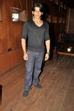 Amaan Khan at Vivek Vaswani_s birthday bash in Tote, Mumbai on 8th July 2012 (82).JPG