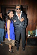 Jackie Shroff at Vivek Vaswani_s birthday bash in Tote, Mumbai on 8th July 2012 (148).JPG