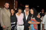Jackie Shroff, Kabir Bedi, Parveen Dusanj at Vivek Vaswani_s birthday bash in Tote, Mumbai on 8th July 2012 (155).JPG