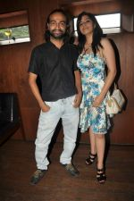 Pitobash Tripathy at Vivek Vaswani_s birthday bash in Tote, Mumbai on 8th July 2012 (101).JPG