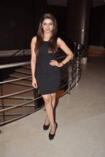 Prachi Desai at Blockbuster magazine launch in Novotel, Mumbai on 8th July 2012 (74).JPG
