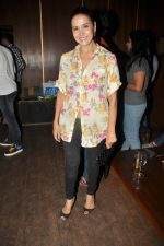 Sharon Prabhakar at Vivek Vaswani_s birthday bash in Tote, Mumbai on 8th July 2012 (112).JPG