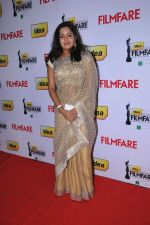 Ananya received The Best Actor Awards in a supporting Role (FEMALE) at the _59th !dea Filmfare Awards 2011_ (South) on 8th July at Jawaharlal Nehru indoor stadium, Chennai..jpg