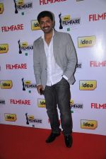 Arun Vijay (Tamil Actor) at the Red Carpet of _59th !dea Filmfare Awards 2011_ (South) on 8th July at Jawaharlal Nehru indoor stadium, Chennai..jpg