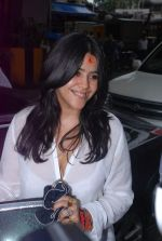 Ekta Kapoor at Radio Mirchi in Mumbai on 9th July 2012 (1).JPG
