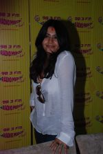 Ekta Kapoor at Radio Mirchi in Mumbai on 9th July 2012 (13).JPG