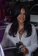 Ekta Kapoor at Radio Mirchi in Mumbai on 9th July 2012 (20).JPG