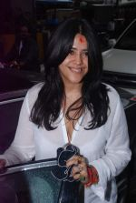 Ekta Kapoor at Radio Mirchi in Mumbai on 9th July 2012 (21).JPG