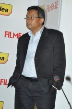 Mr. Sashi Shankar (Cheif Marketing Officer Idea) at the _59th !dea Filmfare Awards 2011_ at Nehru Stadium, Chennai..jpg