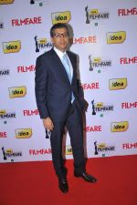 Mr. Tarun Rai (CEO, World Wide Media) at the Red Carpet of _59th !dea Filmfare Awards 2011_ (South) on 8th July at Jawaharlal Nehru indoor stadium, Chennai..jpg