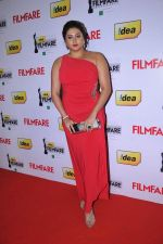 Nameetha at the Red Carpet of _59th !dea Filmfare Awards 2011_ (South) on 8th July at Jawaharlal Nehru indoor stadium, Chennai..jpg