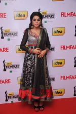 Poorna at the Red Carpet of _59th !dea Filmfare Awards 2011_ (South) on 8th July at Jawaharlal Nehru indoor stadium, Chennai..jpg