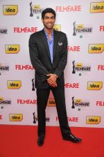 Rana Duggabatti at the Red Carpet of _59th !dea Filmfare Awards 2011_ (South) on 8th July at Jawaharlal Nehru indoor stadium, Chennai..jpg
