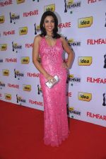 Richa Gangopadhyay at the Red Carpet of _59th !dea Filmfare Awards 2011_ (South) on 8th July at Jawaharlal Nehru indoor stadium, Chennai..jpg