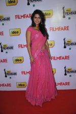 Sarmila Mandre (Telugu Actress) at the Red Carpet of _59th !dea Filmfare Awards 2011_ (South) on 8th July at Jawaharlal Nehru indoor stadium, Chennai..jpg