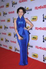 Tamanna at the Red Carpet of _59th !dea Filmfare Awards 2011_ (South) on 8th July at Jawaharlal Nehru indoor stadium, Chennai...jpg