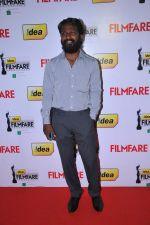 Vetrimaran received Award for Best Director for the Tamil film Aadukalam, at the _59th !dea Filmfare Awards 2011_ (South) on 8th July at Jawaharlal Nehru indoor stadium, Chennai..jpg