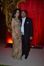 reema and haresh buxani at Varun and Michelle_s wedding in Banyan Golf Club, Thailand on 9th July 2012.JPG