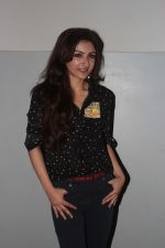 soha ali khan snapped in Mumbai on 6th July 2012 (1).jpg