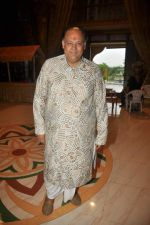 Alok Nath at Yahan Main Ghar Ghar Kheli 700 episodes celebrations in Filmcity, Mumbai on 10th July 2012 (108).JPG