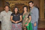 Alok Nath, Karan Grover, Suhasi Goradia Dhami at Yahan Main Ghar Ghar Kheli 700 episodes celebrations in Filmcity, Mumbai on 10th July 2012 (121).JPG