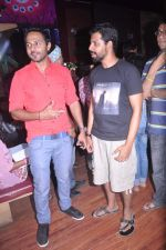 Nikhil Chinapa at MTV Rush press meet in Red Ant Cafe, Mumbai on 10th July 2012 (52).JPG