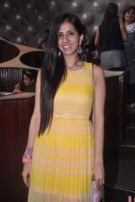 Nishka Lulla at Lakme fashion week press meet in Mumbai on 10th July 2012 (94).JPG