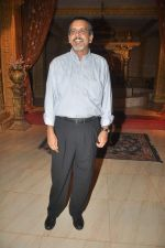 Shishir Sharma at Yahan Main Ghar Ghar Kheli 700 episodes celebrations in Filmcity, Mumbai on 10th July 2012 (74).JPG