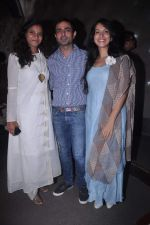 Shraddha Nigam, Mayank Anand at Lakme fashion week press meet in Mumbai on 10th July 2012 (57).JPG