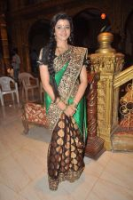 Suhasi Goradia Dhami at Yahan Main Ghar Ghar Kheli 700 episodes celebrations in Filmcity, Mumbai on 10th July 2012 (91).JPG
