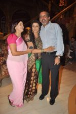 Suhasi Goradia Dhami, Shishir Sharma at Yahan Main Ghar Ghar Kheli 700 episodes celebrations in Filmcity, Mumbai on 10th July 2012 (75).JPG