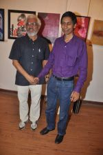 at 13th Annual Artists Centre Exhibition in Kalaghoda, Mumbai on 10th July 2012 (14).JPG