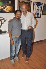 at 13th Annual Artists Centre Exhibition in Kalaghoda, Mumbai on 10th July 2012 (21).JPG