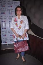 at Lakme fashion week press meet in Mumbai on 10th July 2012 (70).JPG