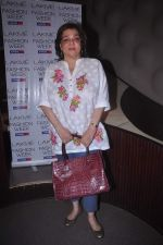 at Lakme fashion week press meet in Mumbai on 10th July 2012 (72).JPG