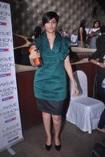 at Lakme fashion week press meet in Mumbai on 10th July 2012 (95).JPG