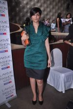 at Lakme fashion week press meet in Mumbai on 10th July 2012 (98).JPG