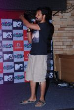 at MTV Rush press meet in Red Ant Cafe, Mumbai on 10th July 2012 (21).JPG