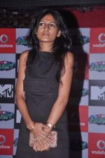 at MTV Rush press meet in Red Ant Cafe, Mumbai on 10th July 2012 (68).JPG